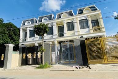 bán nhà sổ riêng dĩ an khu phố tân long