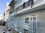 Bán nhà cho công nhân người thu nhập thấp