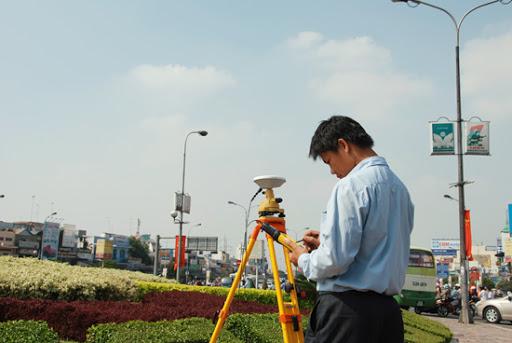 đo vẽ hiện trạng nhà đất